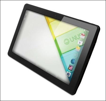 1 de cada 4 hogares españoles tiene una tablet que usan principalmente para acceder al email y las redes sociales