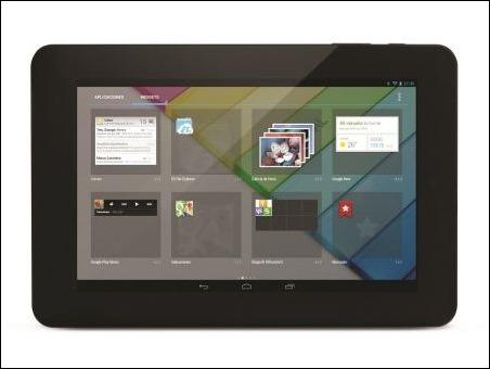 Unusual estrena tres nuevas tabletas al alcance de todos los bolsillos