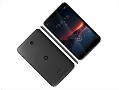 Vodafone Smart Tab 4G FR Y TRAS
