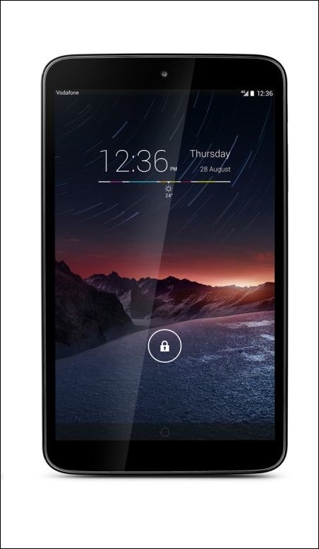 Vodafone Smart Tab 4Gred