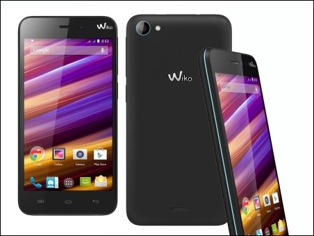 Wiko_JIMMY_front_black_turquoise