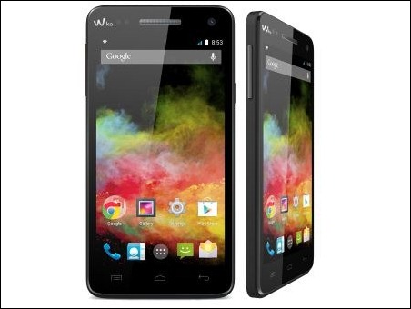 Wiko_RAINBOW_4G_black_3quart_right