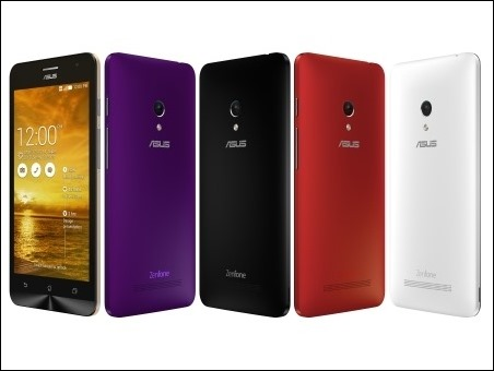 ZenFone5_Family