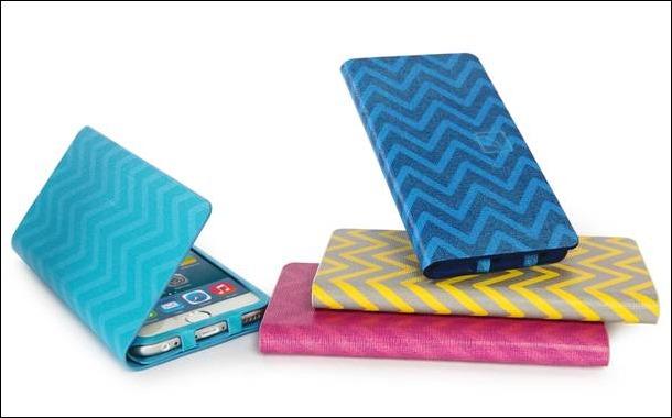 Tucano, fundas coloridas y elegantes para el iPhone 6