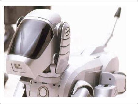"""El robot """"Aibo"""" de Sony se queda sin veterinario"""