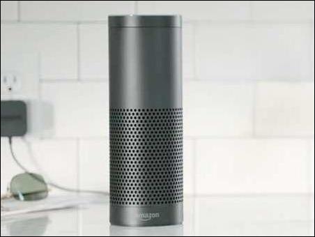 "Amazon le da ""superpoderes"" a Alexa, la rival de Siri"