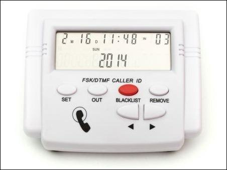 Call Saint, el gadget que te libera del spam telefónico