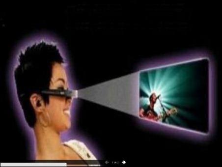 google-glass-proyector
