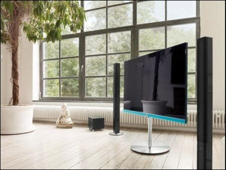 TV Loewe Connect, realismo puro en calidad 4k