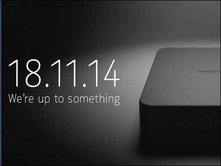 """¿Que presentará hoy la Nokia """"original""""?"""