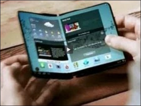tablet-flexible