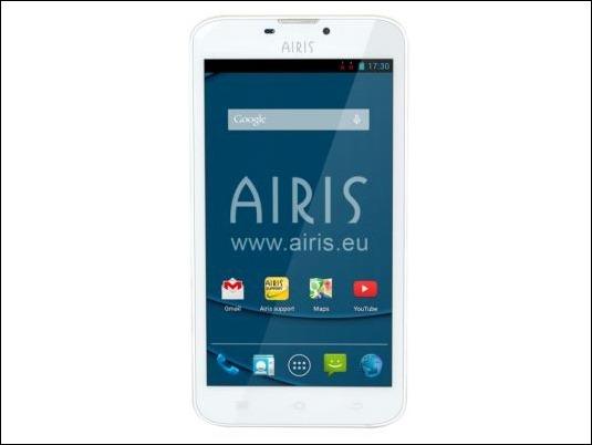 AIRIS TM60Q