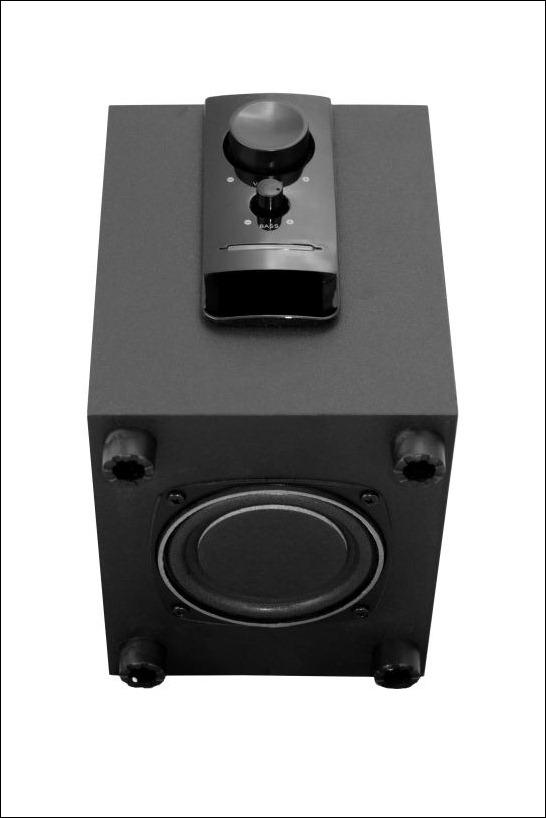 Woxter Big Bass 110, sonido 2.1 de calidad para tu PC
