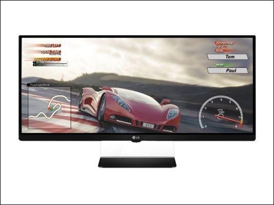 #CES2105: LG 34UM67,  Monitor ultrapanorámico para gaming con tecnología Freesync de AMD de 21:9