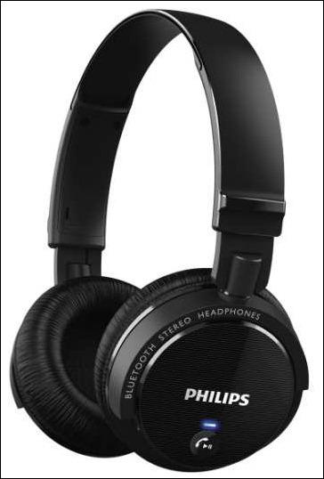 Philips SHB5500