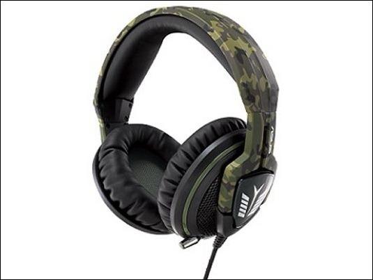 Kit de auriculares con micrófono para gaming Echelon Forest de Asus