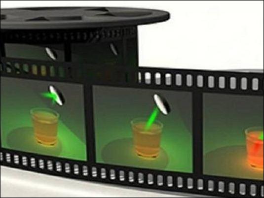 Crean la cámara 2D más rápida del mundo