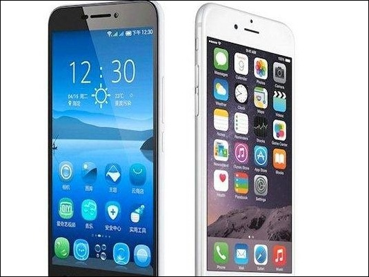 iphone-clon