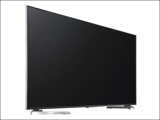 """UD20, el TV 4k de Sharp a lo grande con pantallas de 60 y 70"""""""
