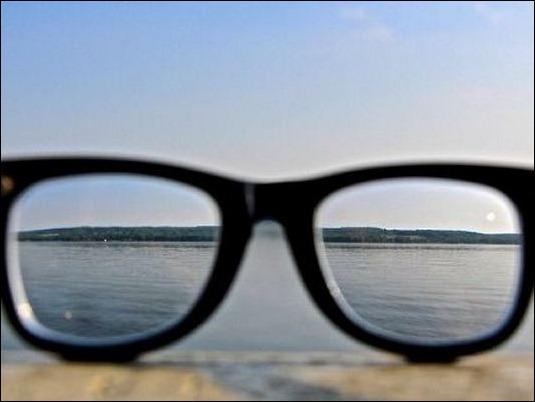 Ray Ban e Intel trabajan en gafas inteligentes