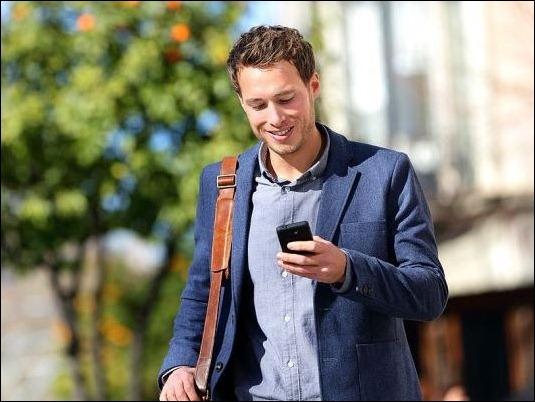 """El 76% de los móviles en los EEUU son """"smartphones"""""""