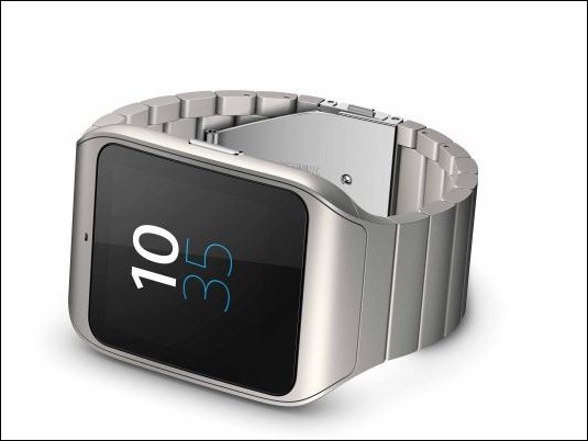 02_SmartWatch3_Acero inoxidable lateral