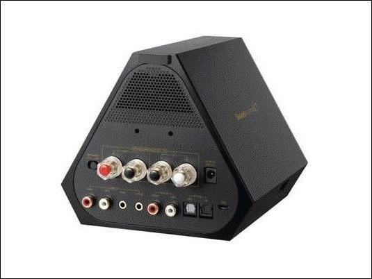 Creative Sound Blaster X7-02