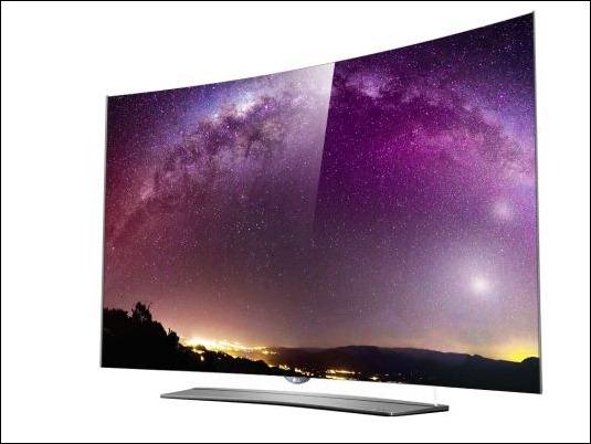LG mantiene su apuesta por los TV OLED
