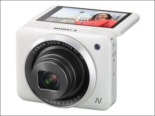 PowerShot-N2-White-FSL-LCD-90-degrees_baja