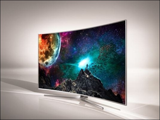 #CES2015: Samsung apuesta por TV 4K Premium con su nueva línea SUHD
