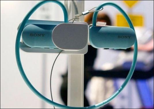 Sony Smart B-Trainer… auriculares inteligentes para running