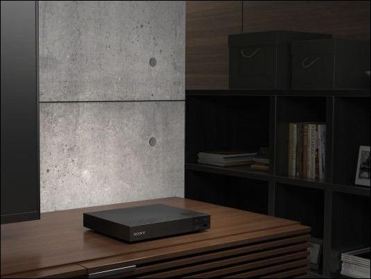 #CES2015: 3 nuevos reproductores Blu-ray de Sony compatibles con Netflix y servicios de streaming.