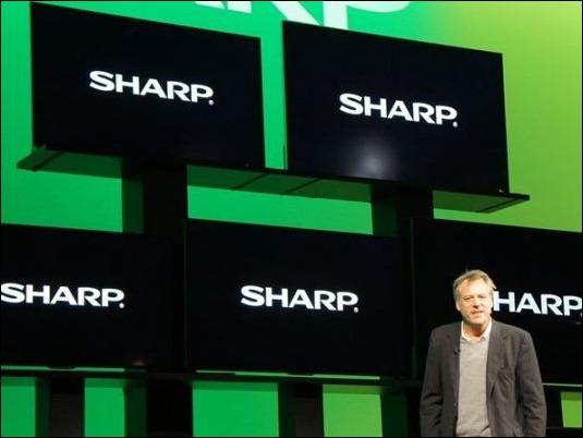 TV-Sharp