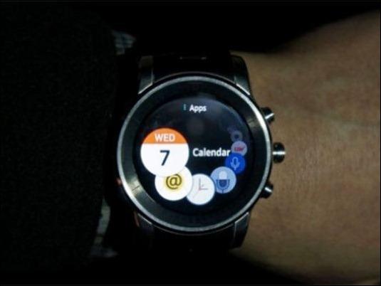 LG apuesta por WebOS para sus relojes inteligentes