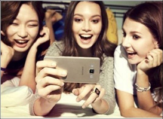Samsung Galaxy A3 y A5, disponibles en pre-compra