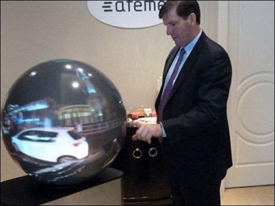 tele-redonda