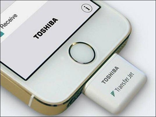 toshiba-transferjet