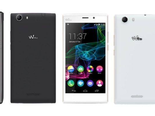 Wiko RIDGE FAB 4G-02