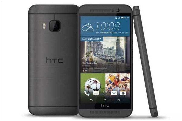 Filtrado el HTC One M9