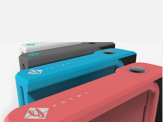 Prynt, una impresionante impresora de fotos para tu smartphone