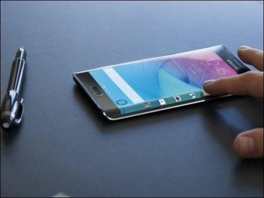 Samsung Galaxy S6 llegará sin aplicaciones preinstaladas