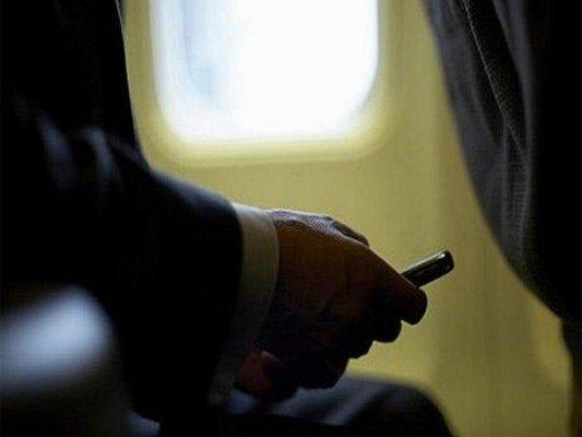 """Cinco nuevas razones para usar el """"modo avión"""" de tu smartphone"""