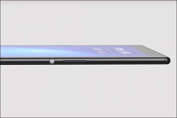 Sony adelanta por error que lanzará una nueva tableta en Mobile World Congress