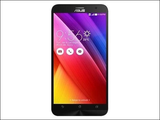 ASUS ZenFone 2: el lujo al alcance de todos
