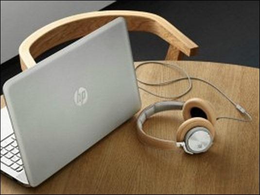 HP y Bang & Olufsen llevarán sonido de calidad a los PCs