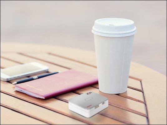 Imation Link Power Drive: el 2×1 perfecto para los iPads y los iPhones