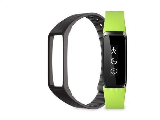 Acer Liquid Leap+ ahora con pulsera intercambiable y soporte multi plataforma