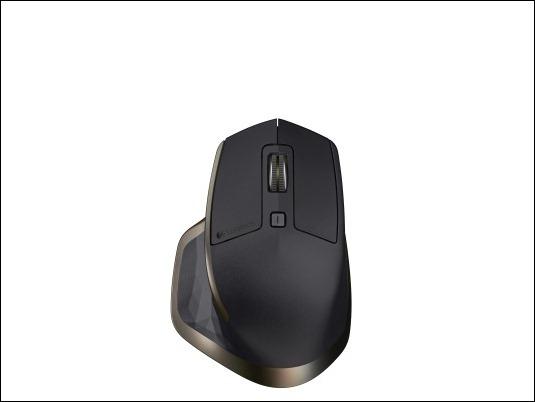 MX Master, el ratón inalámbrico más avanzado de Logitech