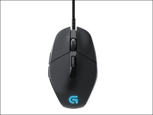Nuevo Mouse Performance Edition de Logitech G, diseñado y testado por la entusiasta comunidad gaming