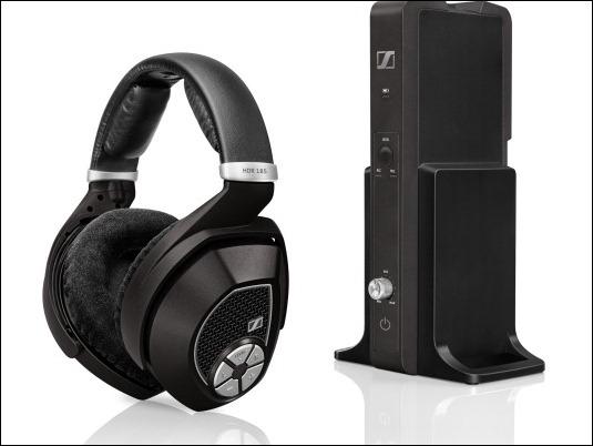 Sennheiser RS: la familia de auriculares que te hará sentir la magia del sonido inalámbrico